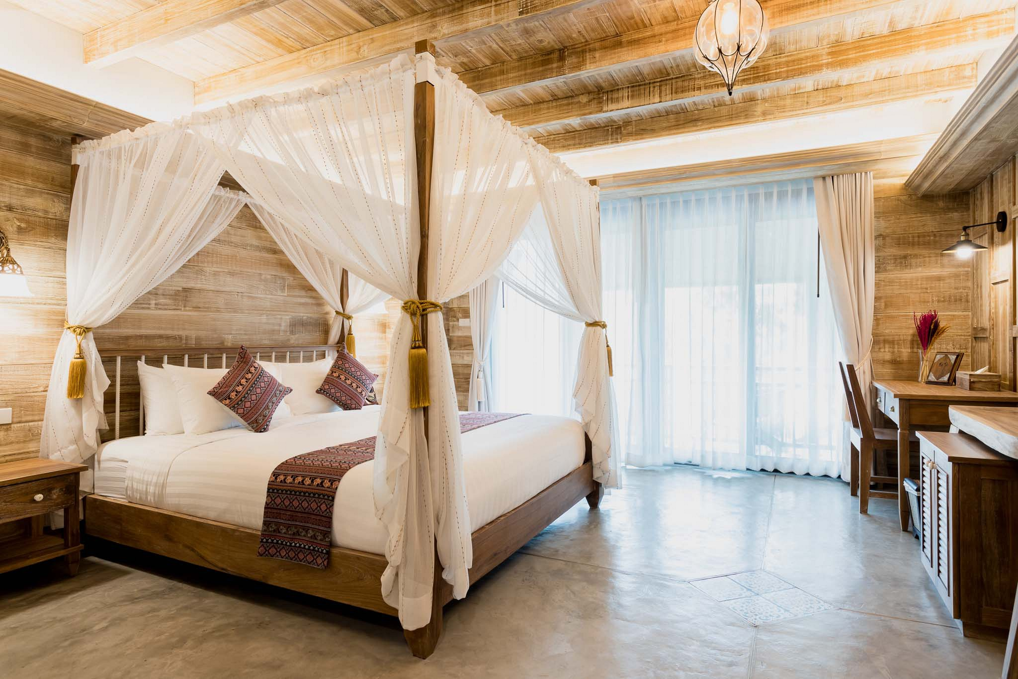 Nampiangdin Boutique Hotel